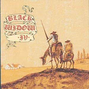 Black Widow Vol.4