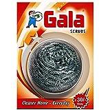 Gala 132817 Swash Card Steel Scrubber 1pc