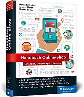 Praxiswissen E Commerce Das Handbuch Für Den Erfolgreichen