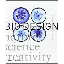 Bio Design: Nature Science Creativity