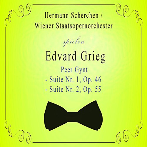 Suite Nr. 1: In the hall of th...