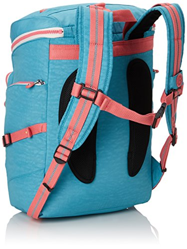 Liste de prix Kipling Upgrade Cartable, 46 cm, 28 liters, Turquoise (Bright Aqua C)
