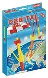 Quercetti 3180 - Orbital Adventure Raketen