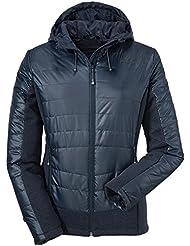 Gijon Damen Hybrid Jacke