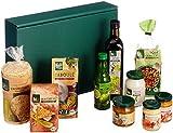 biozentrale Vegan Geschenkbox - enthält 10 BIO-Produkte, 1er Pack (1 x 1)