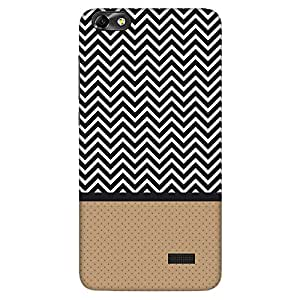 Bhishoom Printed Hard Back Case Cover for Huawei Honor 4C - Premium Quality Ultra Slim & Tough Protective Mobile Phone Case & Cover