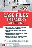 #7: Case Files Emergency Medicine, Fourth Edition