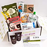 "Vegan""Man in A Box"" - Gift Box"