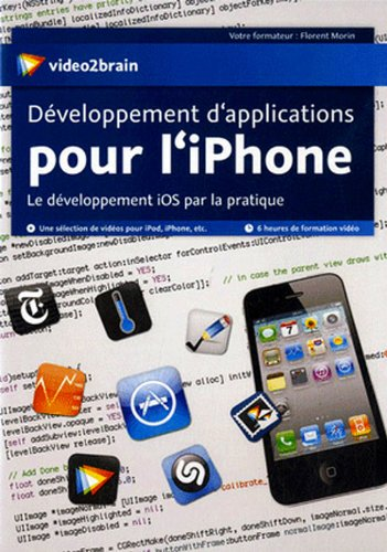 Développement d'applications pour l'iPhone