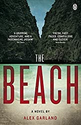 The Beach by Alex Garland (2011-05-05)