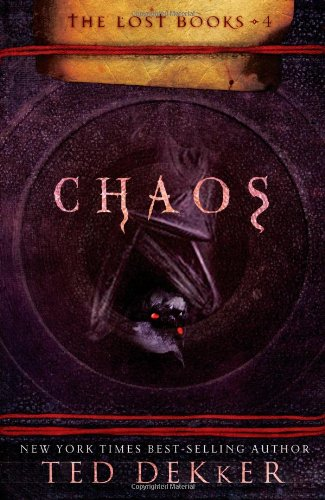 Chaos (The Lost Books, Book 4) (The Books of History Chronicles)