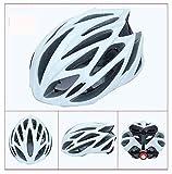 Relddd Fahrrad Helm Gemacht von Eps Mountain Bike Helm Ultralight integrierte Helm Fahren