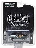 1968 Ford Shelby Mustang GT500KR  Gas Monkey Garage  - Greenlight 1:64