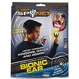 Spy Net Bionic Ear - Dispositivo de escucha espía