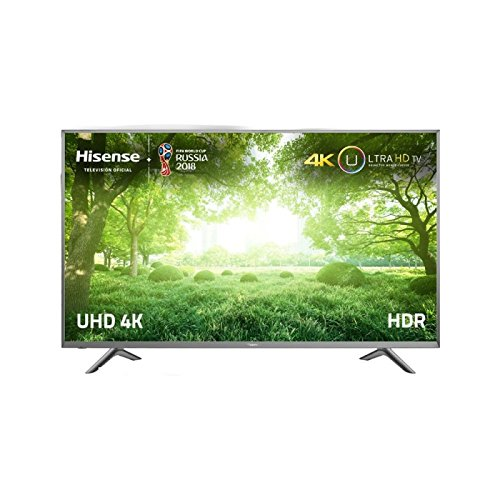 60' TV HISENSE H60NC5600 UHD 4K