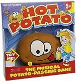 [UK-Import]Hot Potato Game