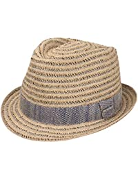 3bbb089a307 Amazon.co.uk  Stetson - Panama Hats   Hats   Caps  Clothing