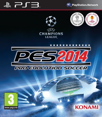 Pro Evolution Soccer 2014 review
