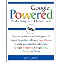 Google Powered: Productivity with Online Tools