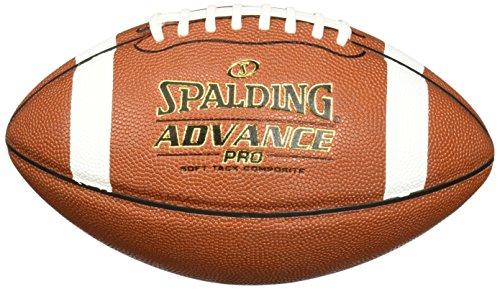 Spalding Fußball Advance Pro, Jungen, SPA-72654, Multi, Full Size