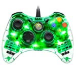 Xbox 360 - Controller Afterglow (inkl...