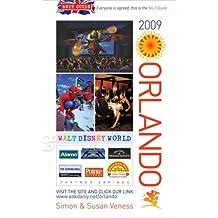 Brit Guide to Orlando 2009