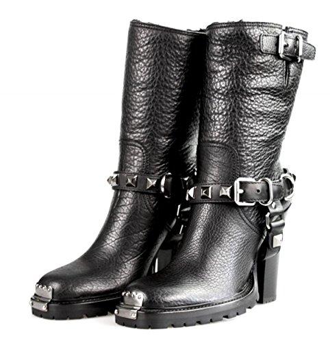 Miu-Miu-Womens-5U9427-Leather-Half-Boot