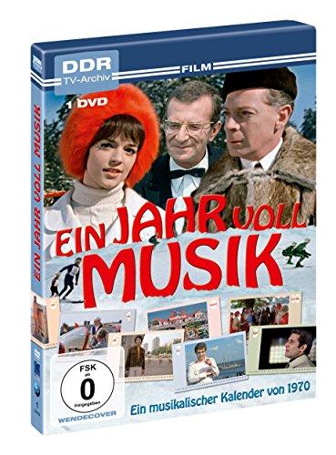 Ein Jahr voll Musik - DDR TV-Archiv