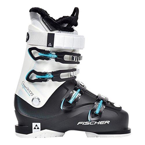 Damen Skischuhe Fischer Cruzar W X7.5 MP23,5 EU37 Thermoshape Flex 75 Skistiefel Modell 2017 (Damen Skischuhe 100)