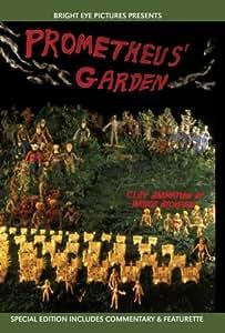 Prometheus' Garden [DVD]