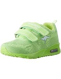 KangaROOS Unisex-Kinder Kanga S Sneaker