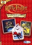 Harry Potter und die Kammer des Schreckens, Servietten-Technik-Decoupage