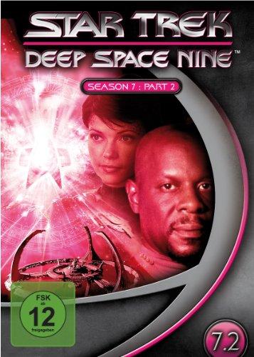 Star Trek - Deep Space Nine/Season 7.2 (4 DVDs)