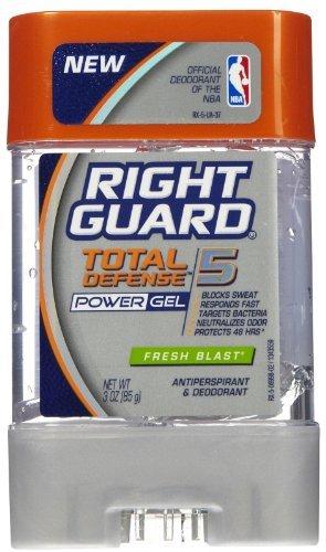 right-guard-total-defense-5-power-gel-antiperspirant-deodorant-fresh-blast-3-oz-by-right-guard