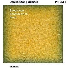 PRISM I: Beethoven, Shostakovich, Bach