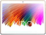XIDO X110/3G 10 Zoll Tablet Pc - 3G - Android 5.1 Lollipop - Telefonieren - GPS - Navigation - 1GB...