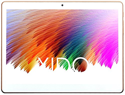 XIDO X111, 10 Zoll Tablet Pc, IPS Display 1280x800, Android 5.1, 1GB RAM, 16GB, Bluetooth, 10,1 Zoll), Tablet