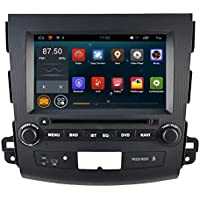 Autosion 8 pollici 2DIN In dash 1024 * 600HD capacitivo touch screen