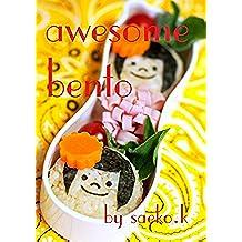 awesome bento (English Edition)