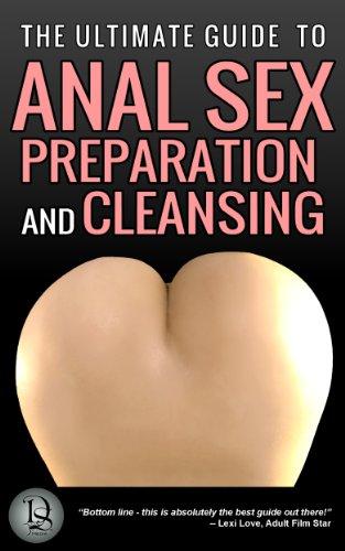 préparations pour le sexe anal jouir compilation vidéos