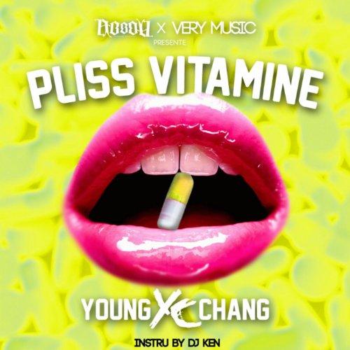 Pliss Vitamine