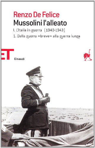 Mussolini l'alleato: 1\1