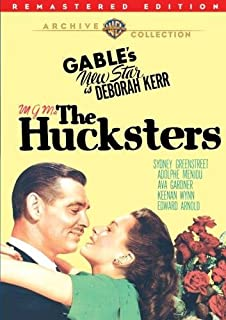 The Hucksters (Remastered) by Clark Gable