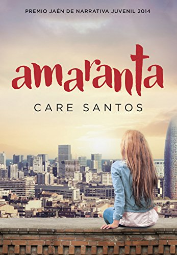 Amaranta por Care Santos