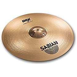 "Plato Medium Crash de 16"" Sabian 41608X B8X"