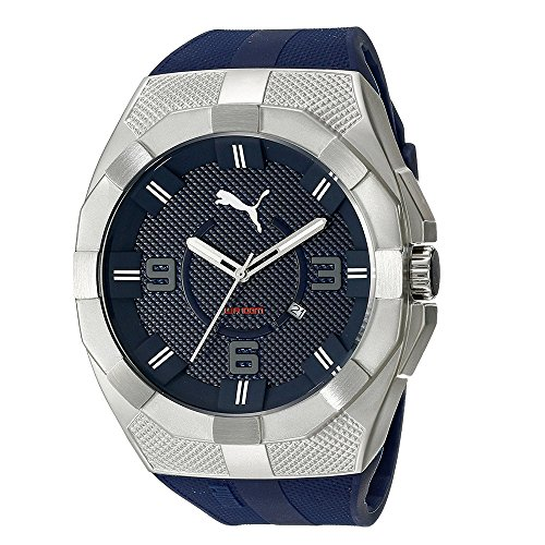 Puma Time-Herren-Armbanduhr-PU103921002