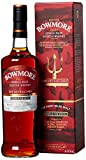Bowmore The Devil's Cask Double Batch No. 3 mit Geschenkverpackung Single Malt Whisky (1 x 0.7 l)