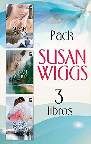 Pack Susan Wiggs por Susan Wiggs