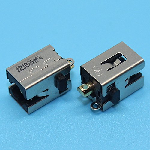 Generic NEW DC Power Jack Connector for Toshiba Satellite A660 A660D A665 A665D T230 T235 T235D L670 L675 L675D DC Jack Image 2