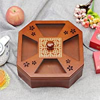 Decorazioni per interni Casa e cucina HZZymj-2pcs scatola di ...